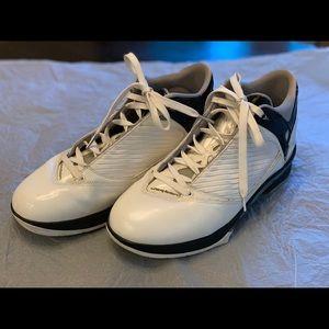 Air Jordan 24 Original basketball shoes (size 10)